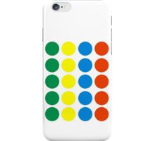 Twister iPhone Case/Skin
