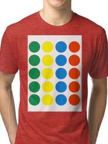 Twister Tri-blend T-Shirt