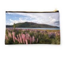 Lupins Lupins Everywhere Studio Pouch