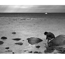 The Shallows Photographic Print