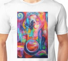 Rise of the Divine Feminine 1 Unisex T-Shirt