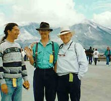 Philippe, Me & Pop by Honario