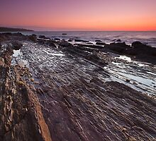 Hallett Cove Twilight by KathyT