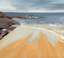 washed away by Claudia Dingle