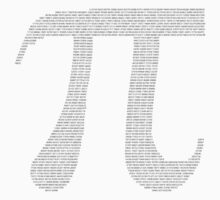Time for Pi by Jack Burton