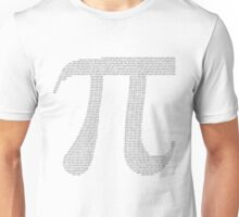 Time for Pi Unisex T-Shirt