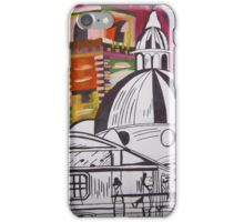 Cathedral in Italy iPhone Case/Skin