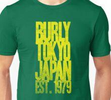Burly - Tokyo [Stack] Unisex T-Shirt