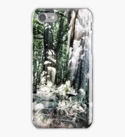 Strong Roots iPhone Case/Skin