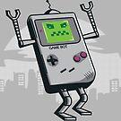 GameBot by piercek26