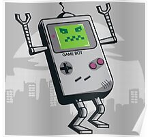 GameBot Poster