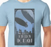 The World of Tomorrow Unisex T-Shirt