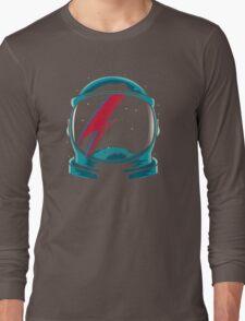 Major tom Long Sleeve T-Shirt
