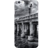 Cunningham Pier iPhone Case/Skin