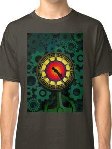 Cogwork Heart Classic T-Shirt