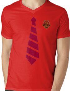 gryffindor Mens V-Neck T-Shirt