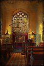 Warwick Castle Chapel by Chris Lord