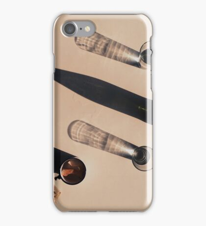 Painting or Photograph by iPhoneographer Matteo Genota iPhone Case/Skin