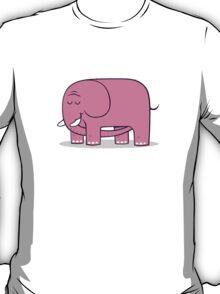 Elephellatio PINK T-Shirt