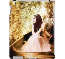 Bride on the Stour II - Wonderland iPad Case/Skin