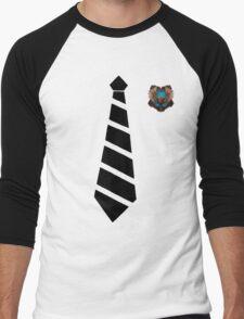 ravenclaw Men's Baseball ¾ T-Shirt
