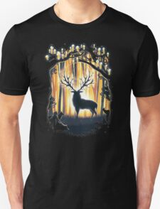 Deer God Master of the Forest T-Shirt