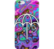 Umbrella //BMTH //that's the spirit iPhone Case/Skin