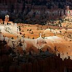 Do You Believe in Magic ~ Bryce Canyon, Utah USA by Vicki Pelham
