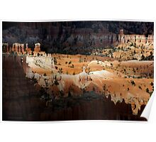Do You Believe in Magic ~ Bryce Canyon, Utah USA Poster