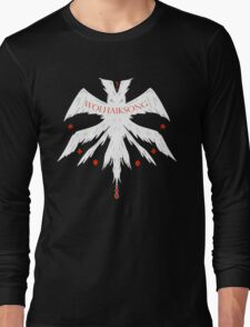 Wolhaiksong Long Sleeve T-Shirt