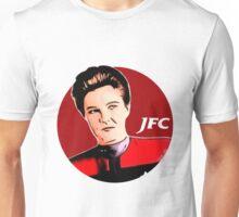 Janeway Fried Chicken Unisex T-Shirt