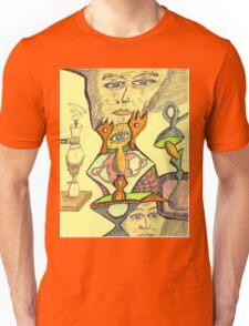 gene e + Unisex T-Shirt