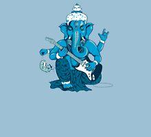Ganesha rocks ! Unisex T-Shirt