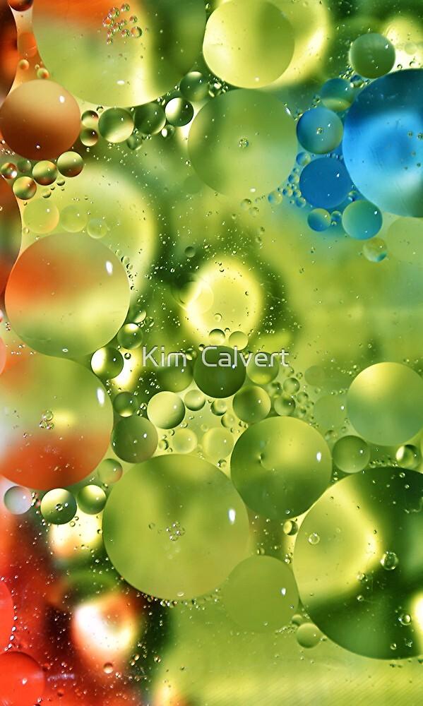 BubbleMania by Kim  Calvert