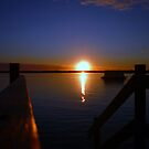 Houseboat.............. Runaway Bay Qld by BK Photography