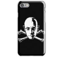michel foucault iPhone Case/Skin