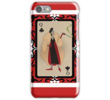 The Psychotic Socialite iPhone Case/Skin