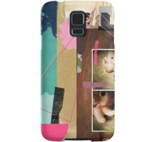 we are young Samsung Galaxy Case/Skin