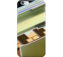 Diminished Choices I iPhone Case/Skin