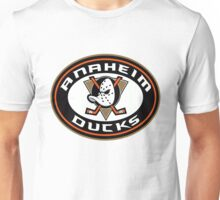 Ducks Unisex T-Shirt