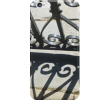 Iron hearts iPhone Case/Skin