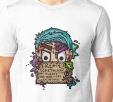 Create Something... Unisex T-Shirt