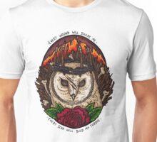 Throne Unisex T-Shirt