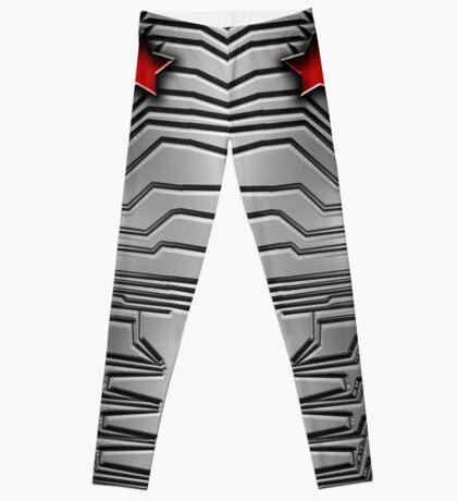 Winter Soldier  Leggings