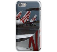 The Virgins iPhone Case/Skin