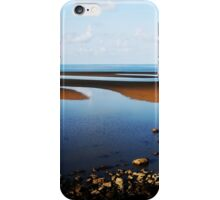 Yule's Point North Queensland  iPhone Case/Skin