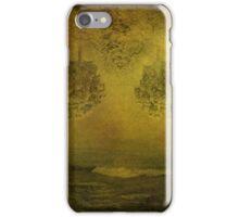 Sky Avenue iPhone Case/Skin