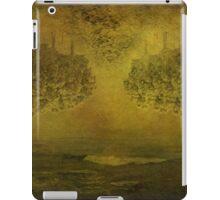 Sky Avenue iPad Case/Skin