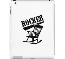 Rocker iPad Case/Skin