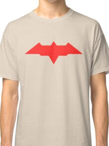 Red Hood - Arkham Knight Classic T-Shirt